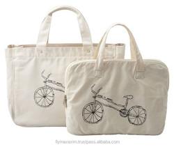 canvas laptop bags/ canvas case bags wholesale