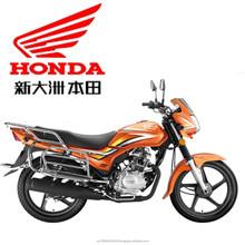 Honda 150cc motorcycle SDH(B2)150-21 with Honda patented electromagnetic locking system
