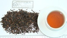 Dust Black Tea