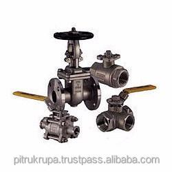 brass ball/control/butterfly valve part