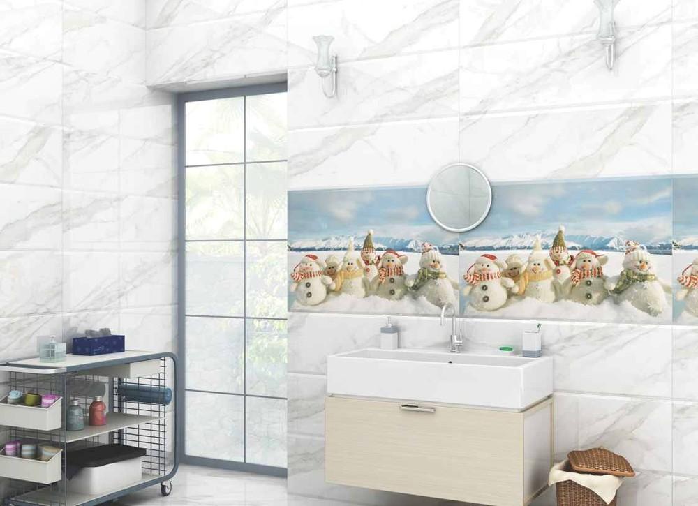 Nouvelle tuile carrelage mural salle de bain carreaux de for Carreaux de ceramique mural