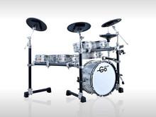 For New Goedrum Ke6 Electric Drum Set / Electronic Drum Kit / Digital Drums / edrums