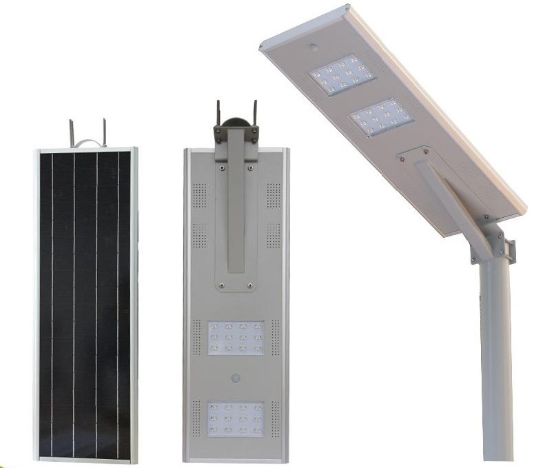 Street Light Solar: Botto-Solar :. Established Kenyan Manufacturer Of A