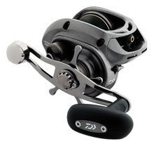 For New Daiwa Lexa 300 HS-P 7.1 1 Power Handle Baitcasting Fishing Reel