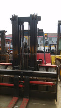 Used Toyota Forklift 15 ton used forklift made in Japan