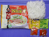 PHO - Beef Instant Rice Noodle- THIEN HUONG FOOD