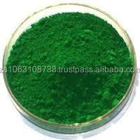 pigment powder Pigment Green 36
