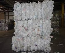 HDPE Milk Bottles