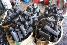 Eucalyptus charcoal
