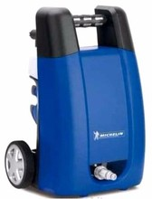 High Pressure Washer Michelin MPX 120 R