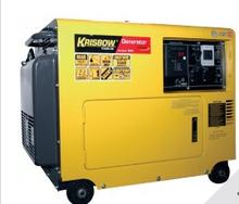 Krisbow Silent Diesel Genset KW26-08 5500KW
