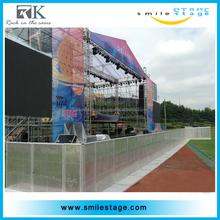 hot sale highway steel barrier flood barrier