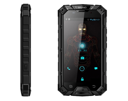 cell phone 2G/3G/4G LTE all support waterproof cell phone smart phone mobile phone shockproof 5inch android 4.4