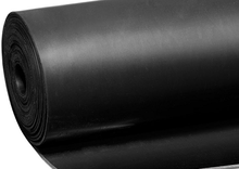 Processed and Synthetic Rubber and Liquid Rubber Latex