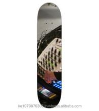 Go DJ PRO 100% Canadian maple skateboard decks