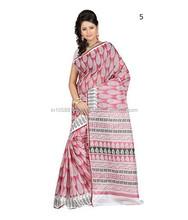 Wholesale cotton saree in surat | The chennai silks cotton sarees