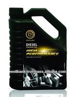 Well Lube Super Motor Oil