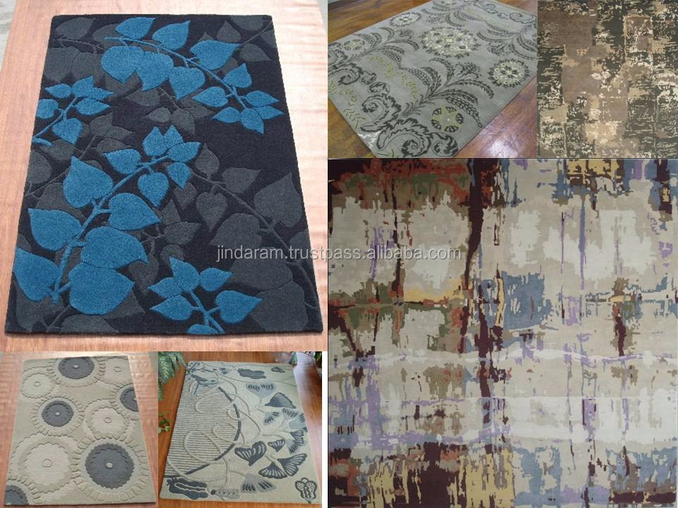 High density polyacrylic carpets at factory wholesale rates.JPG