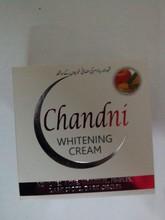 Chandni Beauty Cream whitening of skin