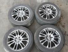 Impreza GT 6.5Jx16 Sport Rims