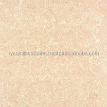 600x600mm 24''x24'' Long Lasting and Nutural Marble Look Full Polished Porcelain Tile in Lycos