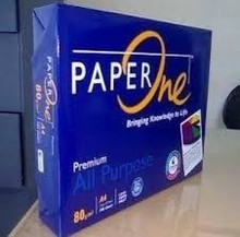 Top Quality Rotatrim Multipurpose Double A4 Copy Paper 80Gsm For Printing and Photocopy From South Africa