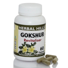 Tribulus Ayurvedic Herb for Male Reproductive System