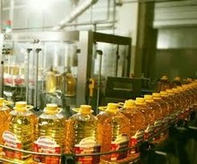 Refined Sunflower Oil Manufacturer And Exporters !!! Top Supplier