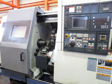 Various types of second hand CNC machine in good condition for sale