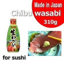 """Best-selling """" WASABI """" and Premium """" WASABI """" wasabi in tube for sushi small lot order available 310g x 12"""