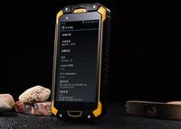 rugged waterproof cell phone dual sim 3g IP68 top quality rugged phone NFC smartphone MTK6582