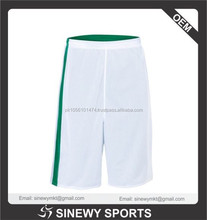 Quick Dry Plus Sizes Custom New Style cut and sew Basketball Shorts For Men On Hot Sell
