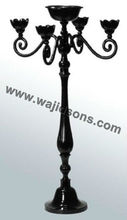 Modern Candelabra Centerpiece Used Party Decorations & Other Funcation