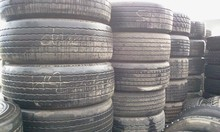Michelin Used Truck Tires and Car Tires