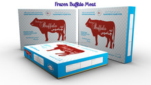 FRESH PACKED BUFFALO/ BEEF MEAT EXPORTED BY OUR SELF