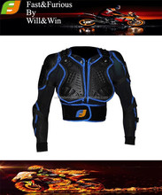 Fast&Furious Motocross Motorbike Motocycle body Safety armours protectors Sports Safety Gear equipments CE CERTIFIED