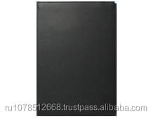 "HOBA PU leather universal case 4-5"", black (SFM-CUS0200-bl)"