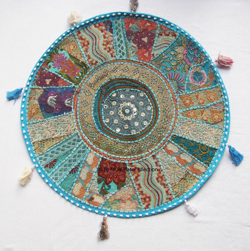Round Floor Cushion Cover Indian Patchwork Sari Cushion  : UT8r3P5Xk4cXXagOFbXl from www.alibaba.com size 1000 x 1004 jpeg 1334kB