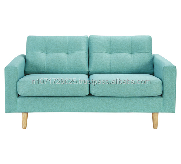 Jazz 2 Seater Living Room Sofa 2015 Hot Item New Style