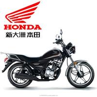 Honda 125 cc motorcycle 125-56