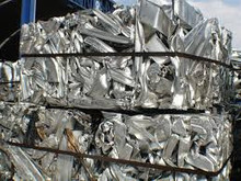 ALUMINUM SCRAP FROM SOUTH AFRICA