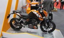 Promotional Sales On 2014 KTM 200 DUKE