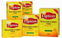 Quality Lipton Yellow Label Tea/ Affordable price