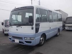 USED BUSES - NISSAN CIVILIAN BUS LONG SX (RHD 821208 GASOLINE)