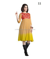 Indian Tunic Tops | Indian tunic tops for women