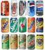 SOFT DRINKS FOR SALE COCA ,MINERAL WATER, SPRITE AND FANTA
