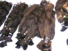 Meilleures ventes en vrac de cheveux humains / Extension de cheveux / Remi cheveux / coiffure