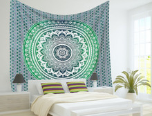 Ombre Tapestry / Ombre Queen Tapestry / Mandala Tapestry Online