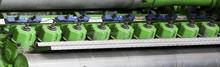 DIESEL TO GAS CONVERSION INDUSTRIAL ENGINES