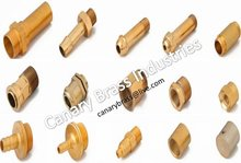 latón piezas de precisión exportadores